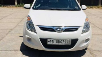 Hyundai I20 i20 Sportz 1.4 CRDI, 2011, Diesel MT for sale