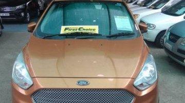 2015 Ford Figo  1.5D Titanium Plus MT for sale