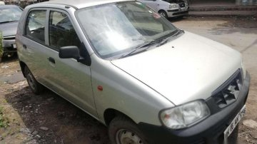 Maruti Suzuki Alto 2007 MT for sale