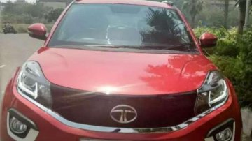 2018 Tata Nexon MT for sale