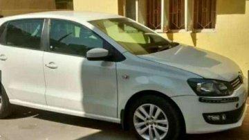 Volkswagen Polo Comfortline 1.2l (d), 2013, Diesel MT for sale
