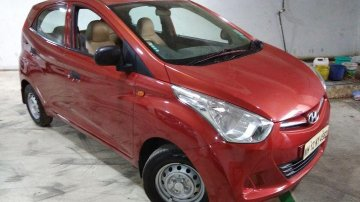 Hyundai Eon Era Plus MT 2014 for sale