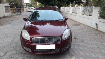 2010 Fiat Linea Emotion MT for sale