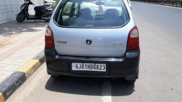 2003 Maruti Suzuki Alto MT for sale