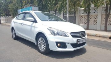 Maruti Suzuki Ciaz Alpha AT 2015 for sale