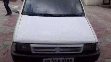 1998 Maruti Suzuki Alto MT for sale at low price