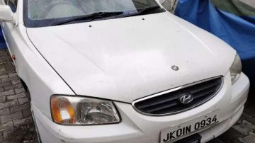 Used Hyundai Accent 2009 MT for sale