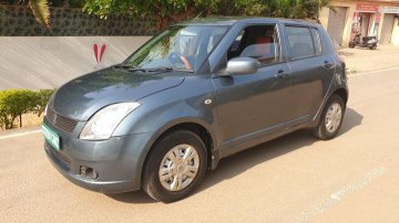 2007 Maruti Suzuki Swift VDI MT for sale