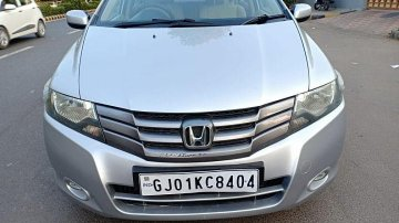 Honda City 1.5 V AT for sale