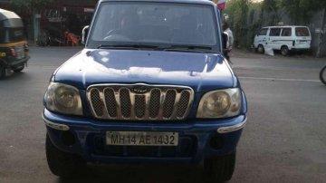 Mahindra Scorpio 2004 MT for sale
