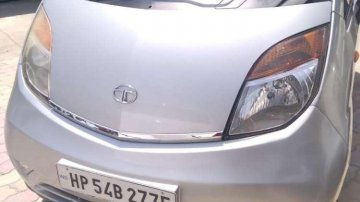 Used Tata Nano car 2014 Lx MT for sale  at low price