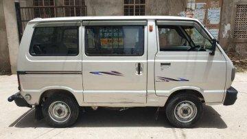 Maruti Omni E MPI STD MT for sale