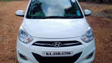Hyundai i10 Sportz 1.2 2012 MT for sale