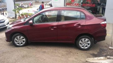 Honda Amaze SX i DTEC MT 2016 for sale