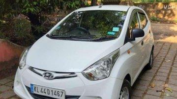2015 Hyundai Eon Era MT for sale at low price