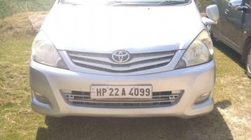 Toyota Innova 2006 2.0 G1 MT for sale