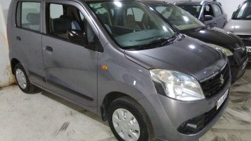 Used 2011 Maruti Suzuki Wagon R MT for sale
