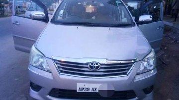2012 Toyota Innova MT for sale
