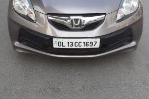 Used Honda Brio S MT 2013 for sale