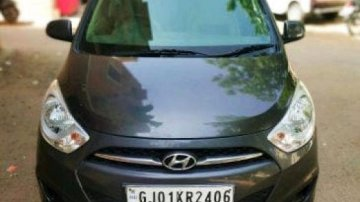 Used 2012 Hyundai i10 Magna MT for sale