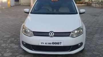 Used Volkswagen Vento car 2011 MT at low price