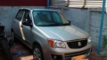 2014 Maruti Suzuki Alto K10 VXI MT  for sale