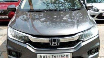 2017 Honda City i-VTEC VX MT for sale at low price