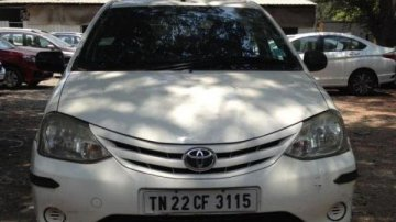 Used Toyota Etios Liva 1.4 GD MT car at low price