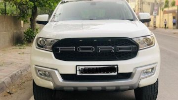 Ford Endeavour 2.2 Trend AT 4X2 for sale