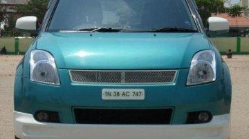 Maruti Swift ZXI ABS MT for sale