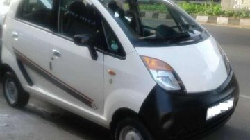 Tata Nano, 2015, Petrol MT for sale