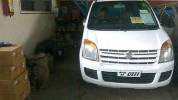 Maruti Wagon R LXI BSIII MT for sale