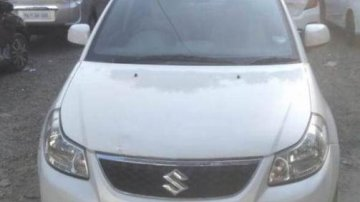 Maruti Suzuki SX4 2009 MT for sale