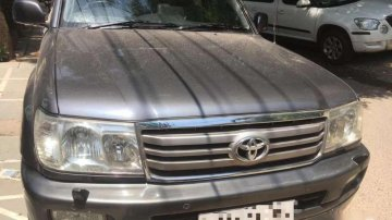 Used Toyota Land Cruiser Diesel 2007 MT for sale