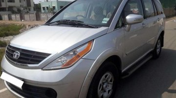 Used Tata Aria Pleasure 4x2 MT for sale