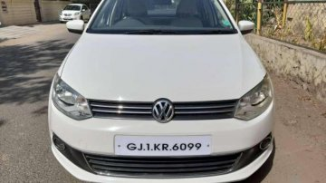 Used 2012 Volkswagen Vento MT for sale