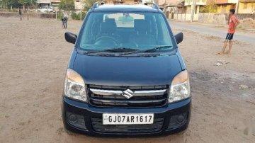 Used Maruti Suzuki Wagon R LXI CNG 2007 MT for sale