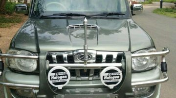 Mahindra Scorpio VLX 2WD ABS AT BS-III, 2011, Diesel MT for sale