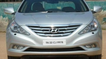 Hyundai Sonata 2.4 GDI MT for sale