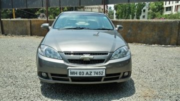 Chevrolet Optra Magnum 2.0 LT MT 2011 for sale