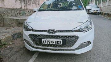 Used Hyundai i20 Asta Option 1.2 MT car at low price