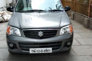 2014 Maruti Suzuki Alto K10 LXI MT for sale