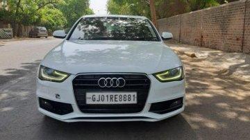 2014 Audi A4  35 TDI Premium AT for sale