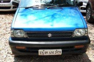 Used 2005 Maruti Suzuki 800 MT for sale