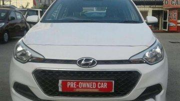 2016 Hyundai i20 MT for sale at low price