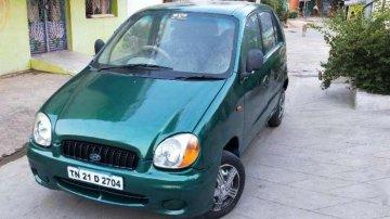 2003 Hyundai Santro Xing MT for sale