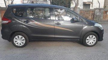 Used Maruti Suzuki Ertiga  VXI MT car at low price