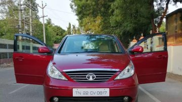 Used Tata Manza 2011 MT for sale