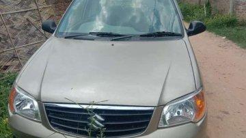 Used Maruti Suzuki Alto 2012 MT for sale