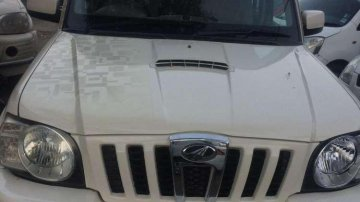 Used 2012 Mahindra Scorpio VLX MT for sale